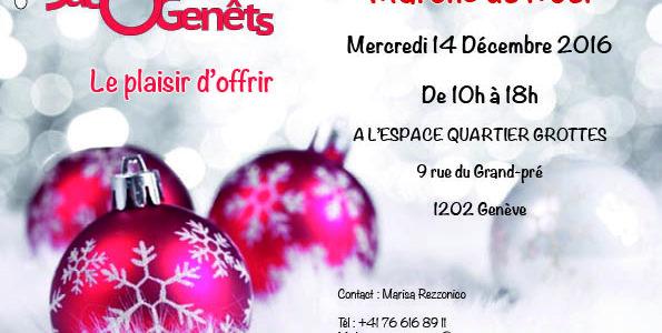 Marché de Noël (NEW)